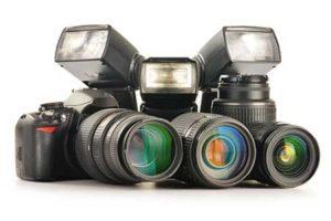 Услуги фото и видео съемки