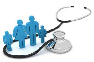 услуги медицинские