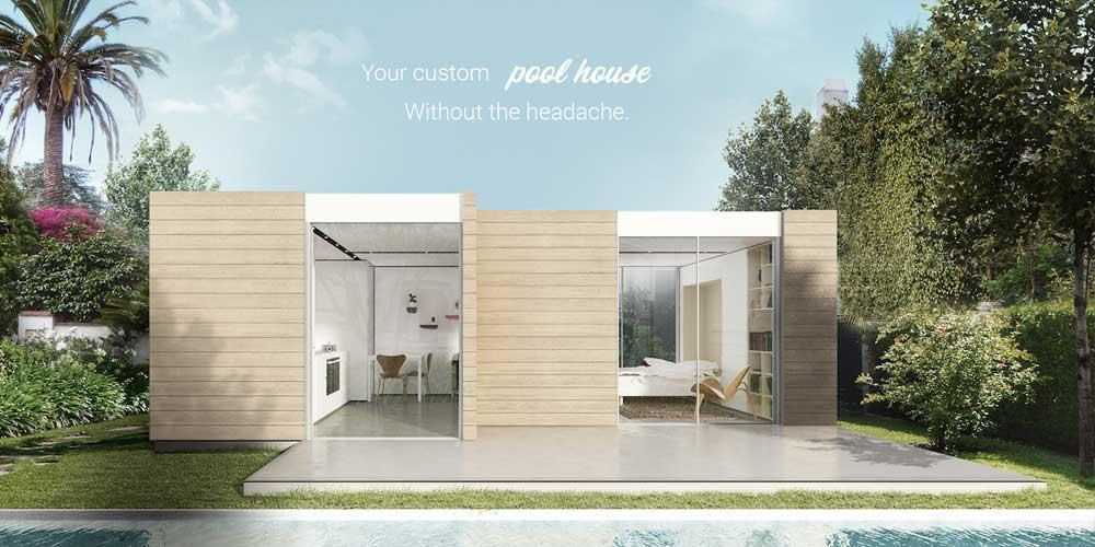 Услуги сборки панельных домов