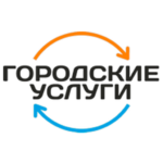Логотип портала услуг