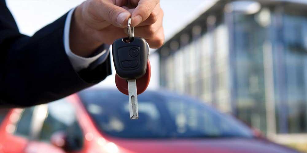 Подбор и проверка автомобиля