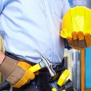 Услуги капитального ремонта квартиры