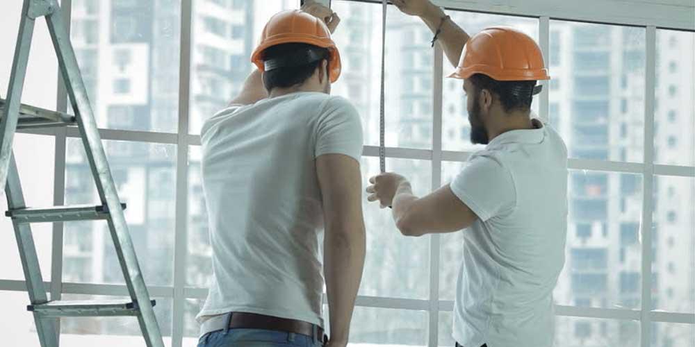 Выбор мастера по ремонту квартир