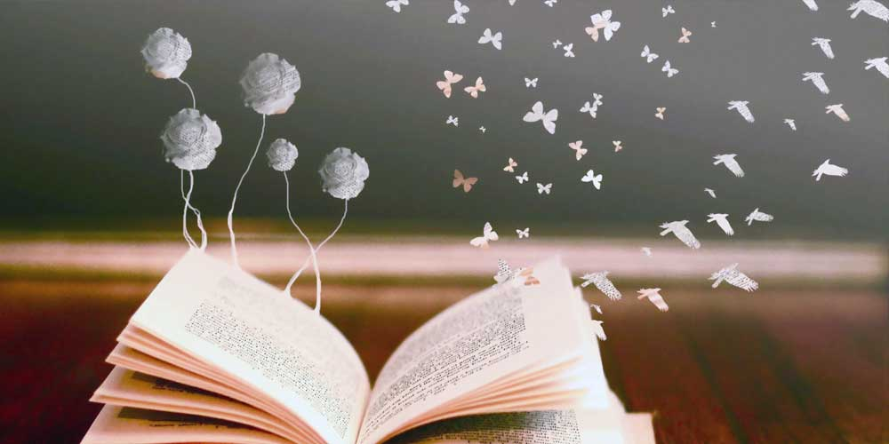 Услуги литературного перевода