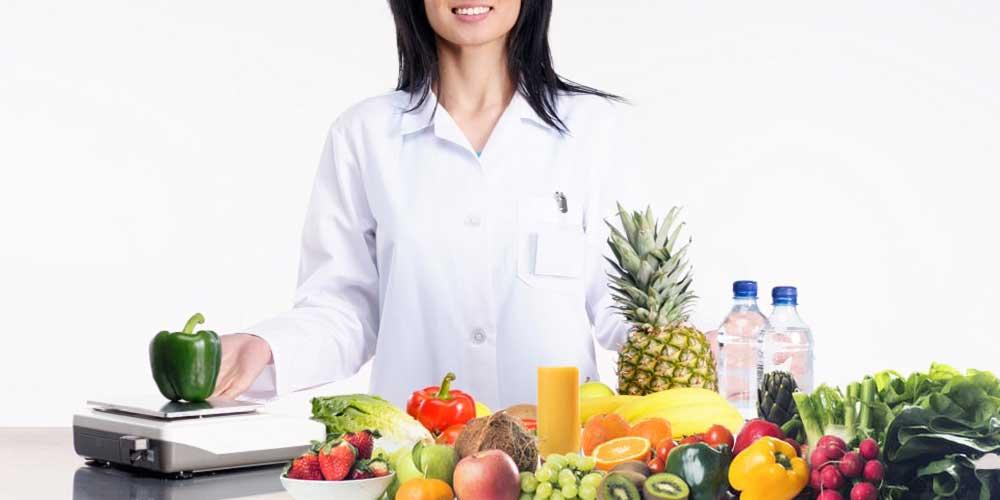 Персональный врач-диетолог