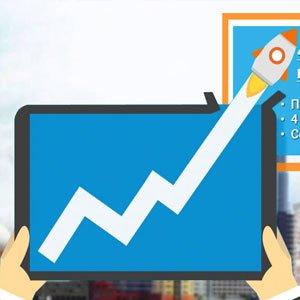 4 шага к увеличению заказов через Интернет (быстро!)