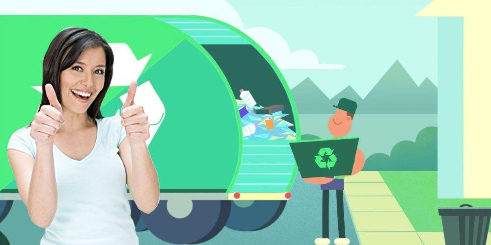 рентабельный бизнес утилизация отходов